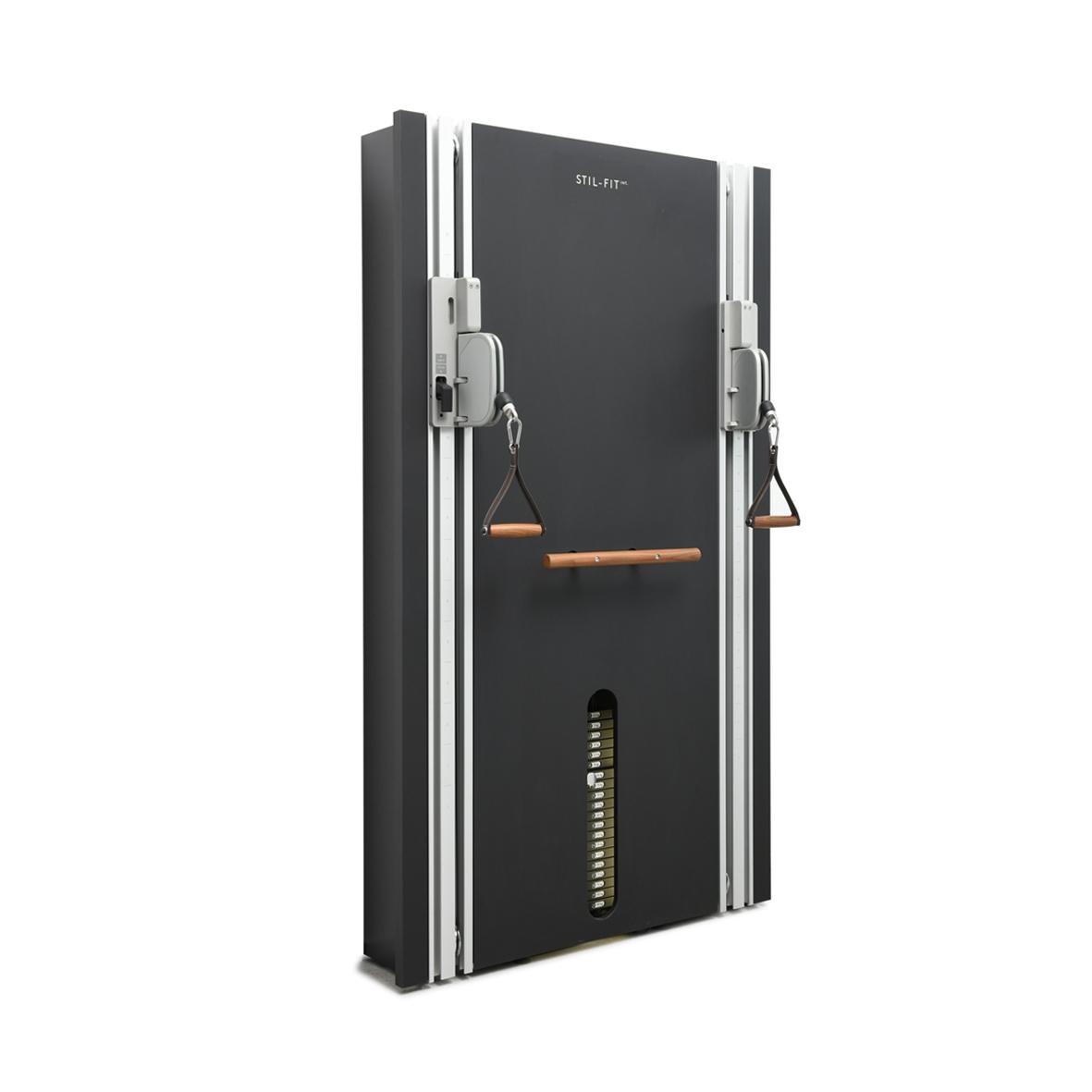 STIL-FIT Kabelzug PURE schwarz